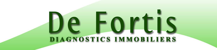 Diagnostic Immobilier - De Fortis Diagnostics Immobiliers